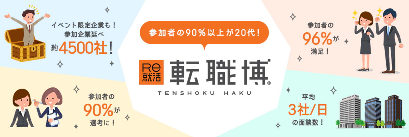 Re就活エージェント